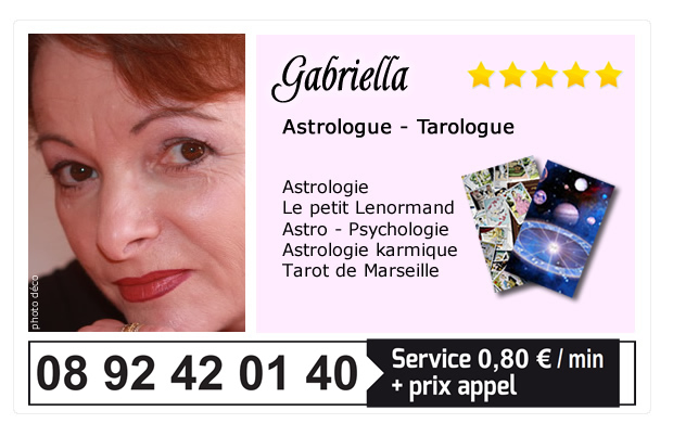 gabriella astrologue sans cb